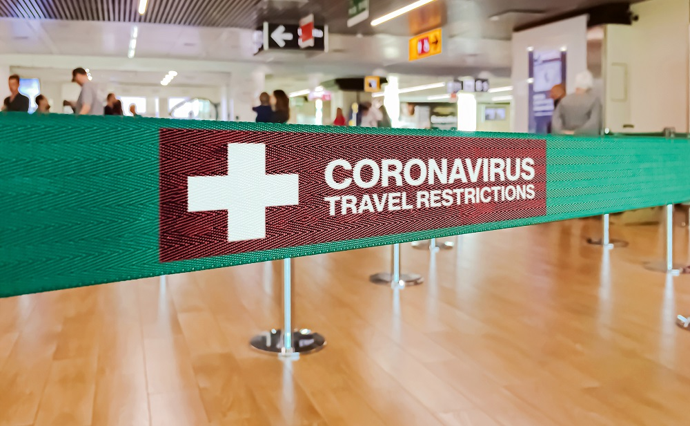 Did President Biden Really Implement a 14 Day Quarantine for Returning International Travelers?