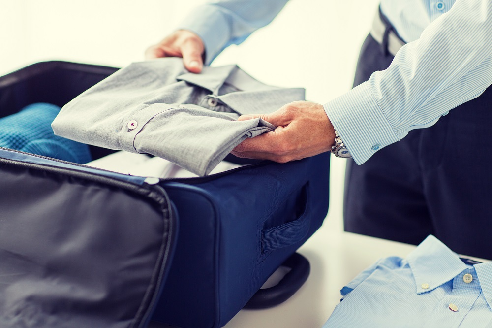 10 Must-Pack Items for Your Next Business Trip