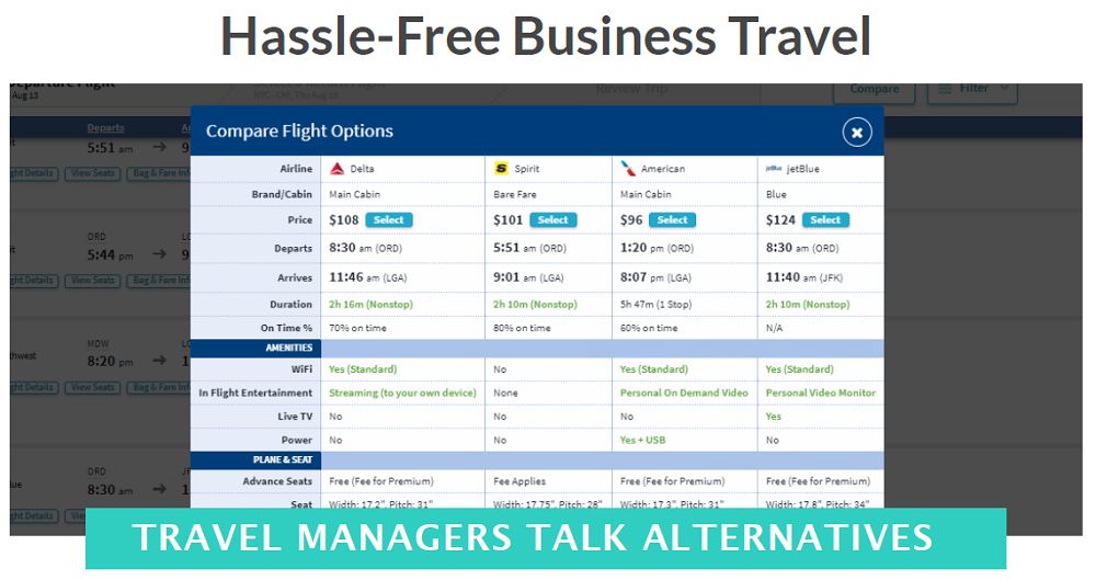 Tired of the Same Old Travel Management Options? Travel Managers Talk Alternatives [WEBINAR]