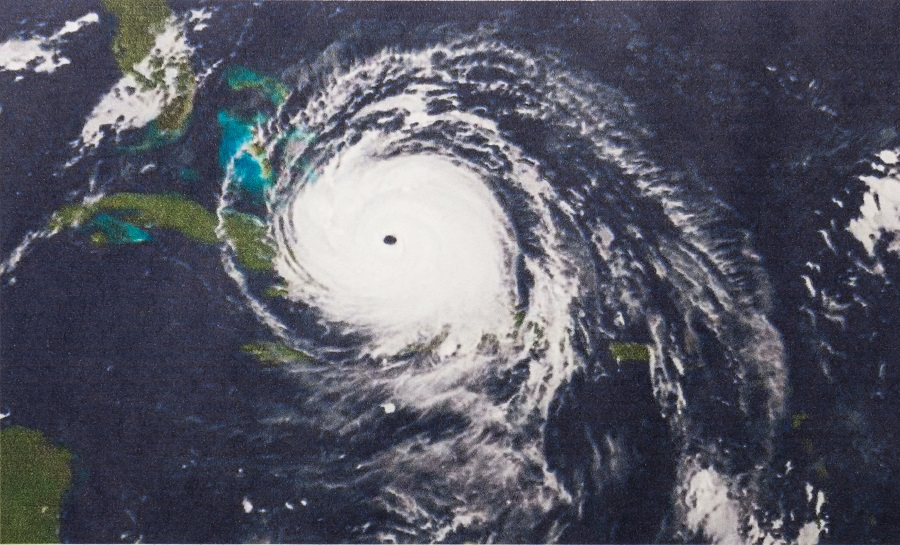 Dealing with Serious Hurricane Situations While Running a Nationwide Sales Business