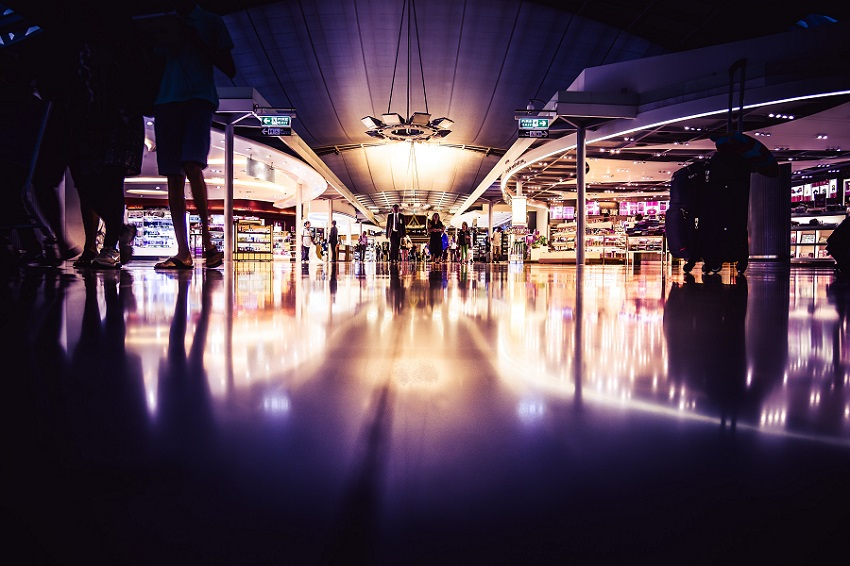 Domestic Duty-Free Shopping: A New Trend?