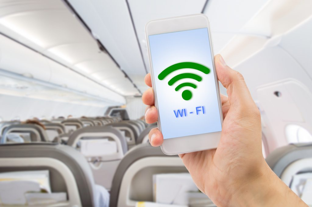 In-Flight Wi-Fi: What You Need to Know
