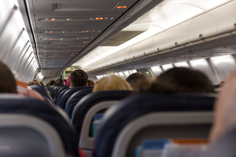 Overbooked Flights: What Are Your Rights, Anyhow?