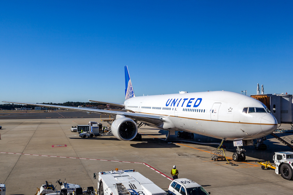 United Airlines Relaunches Service at JFK Airport